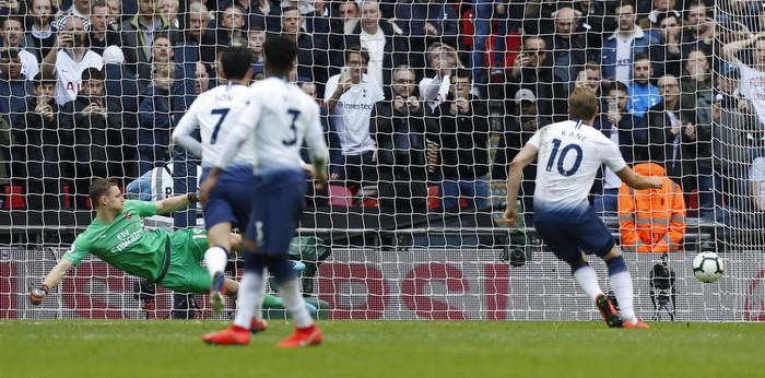 Hai quyết định sai lầm của trọng tài góp phần khiến Arsenal bị chia điểm với Tottenham - Ảnh 9.