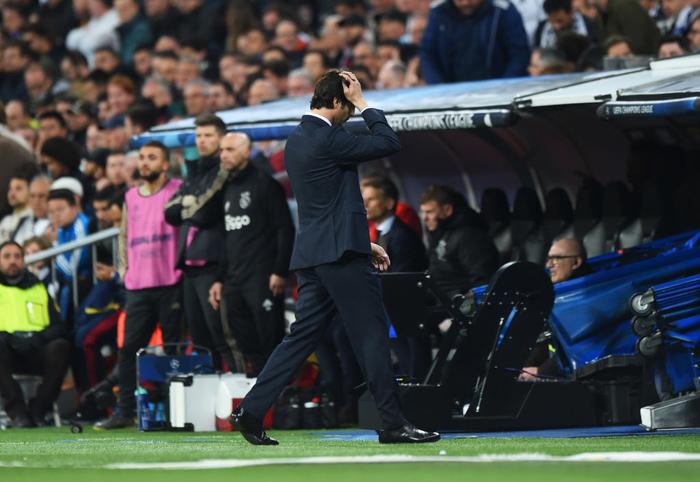 Cầu thủ Real đau đớn, suy sụp trong ngày thua sốc và chính thức bị phế ngôi tại giải đấu danh giá bậc nhất thế giới - Ảnh 11.
