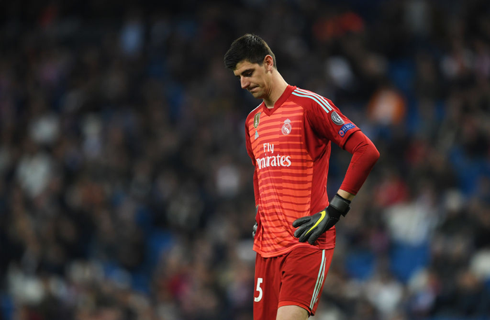 Cầu thủ Real đau đớn, suy sụp trong ngày thua sốc và chính thức bị phế ngôi tại giải đấu danh giá bậc nhất thế giới - Ảnh 3.