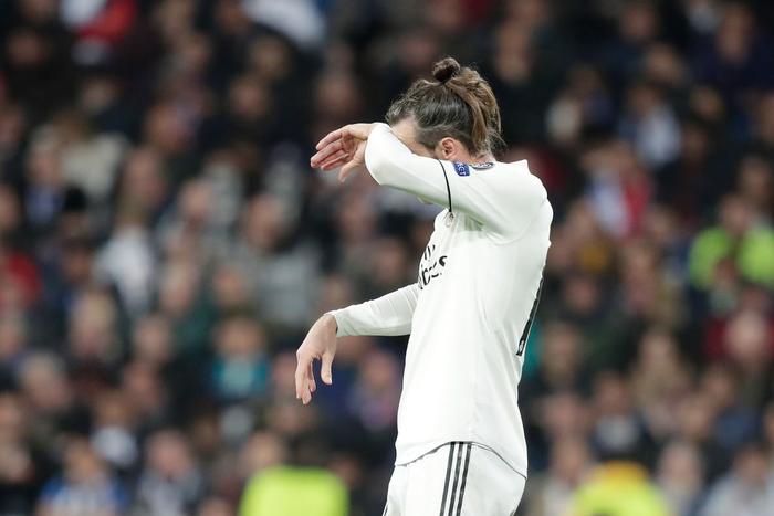 Cầu thủ Real đau đớn, suy sụp trong ngày thua sốc và chính thức bị phế ngôi tại giải đấu danh giá bậc nhất thế giới - Ảnh 4.