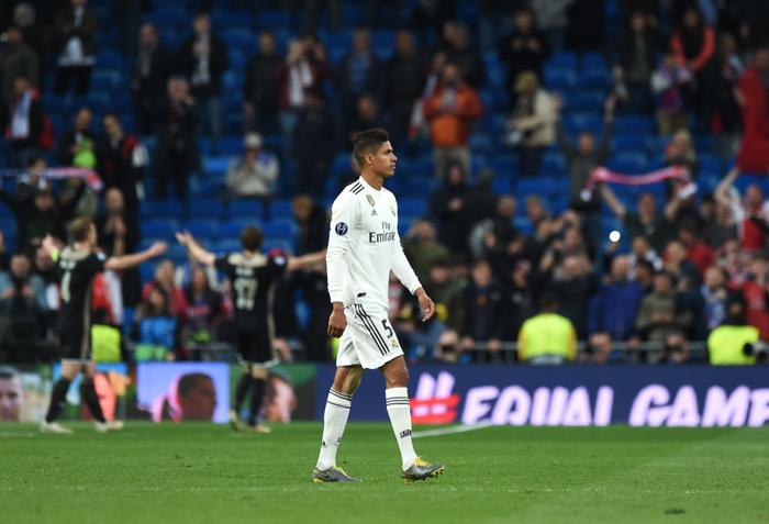 Cầu thủ Real đau đớn, suy sụp trong ngày thua sốc và chính thức bị phế ngôi tại giải đấu danh giá bậc nhất thế giới - Ảnh 5.