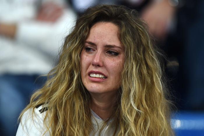 Cầu thủ Real đau đớn, suy sụp trong ngày thua sốc và chính thức bị phế ngôi tại giải đấu danh giá bậc nhất thế giới - Ảnh 9.
