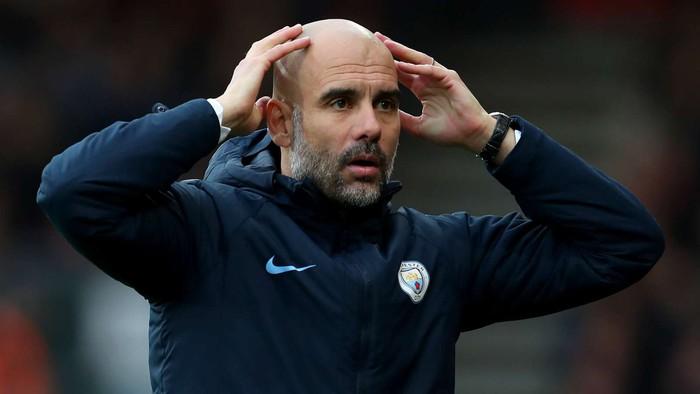 Nếu vi phạm luật công bằng tài chính, Man City sẽ bị cấm dự Champions League - Ảnh 1.