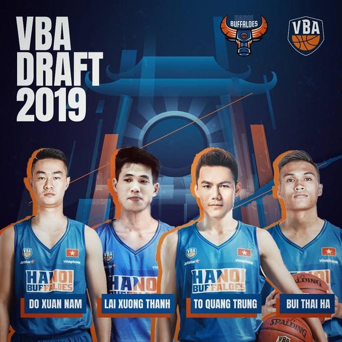 Lý giải về trường hợp Lai Xương Thành tại VBA Draft 2019 - Ảnh 4.