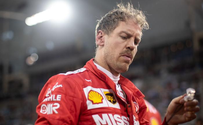 Xe Ferrari trục trặc động cơ, tài năng trẻ đánh rơi chiến thắng vào tay nhà vô địch F1 thế giới - Ảnh 6.