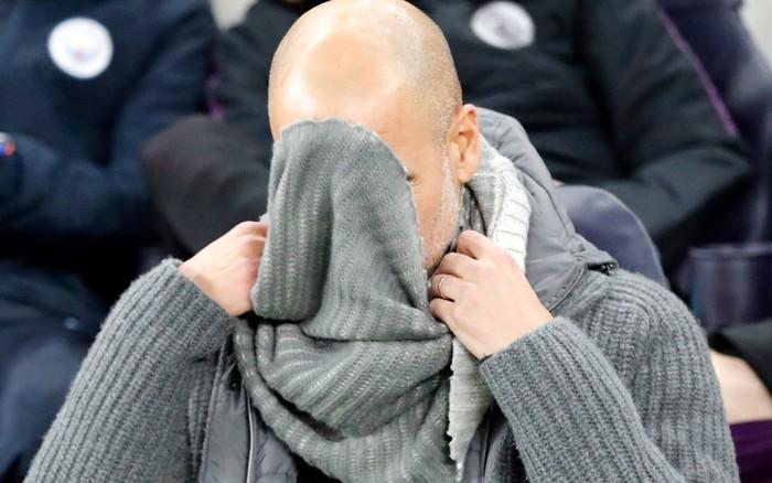 Pep Guardiola và điểm chết của một thiên tài: Đôi khi, tội lỗi của ông là suy nghĩ quá nhiều - Ảnh 3.