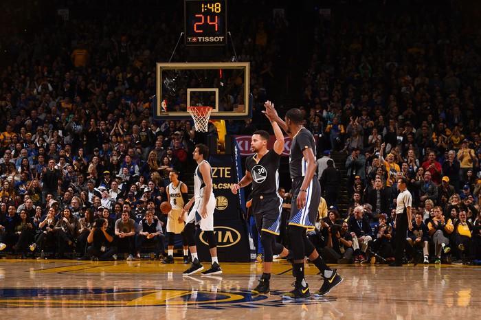 Lộ diện 16 đội bóng tham gia vòng đấu Playoffs mùa giải NBA 2018-2019 - Ảnh 3.