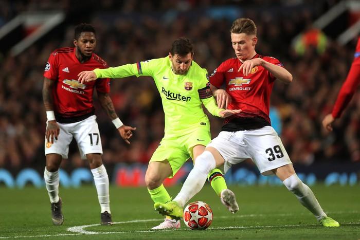 MU lập một kỷ lục tệ nhất lịch sử Champions League - Ảnh 4.