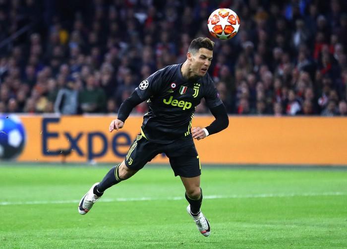 MU lập một kỷ lục tệ nhất lịch sử Champions League - Ảnh 7.