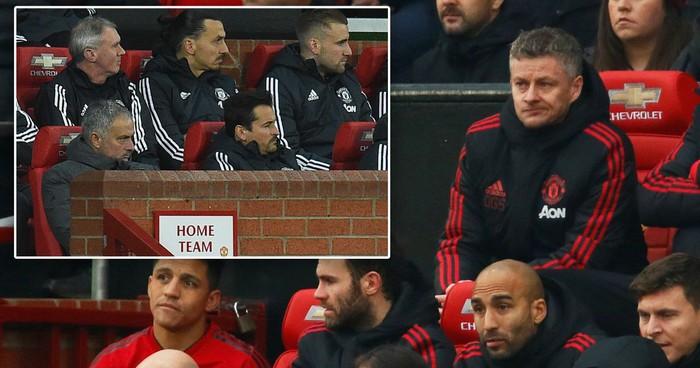 Sau thất bại, MU chợt nhận ra Solskjaer cũng không khác gì Mourinho - Ảnh 3.