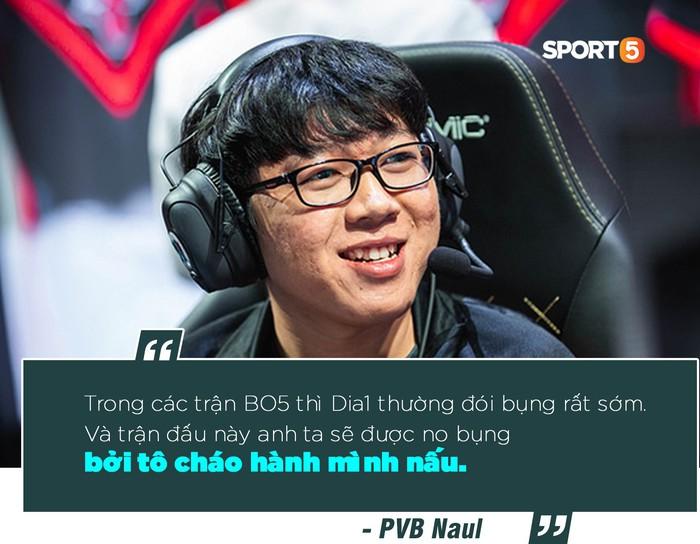 """PVB và EVS """"gáy"""" cực mạnh trước thềm chung kết, """"Tỉ số không phải 3-0 cho PVB, Ma Vương xin chặt đầu"""" - Ảnh 6."""