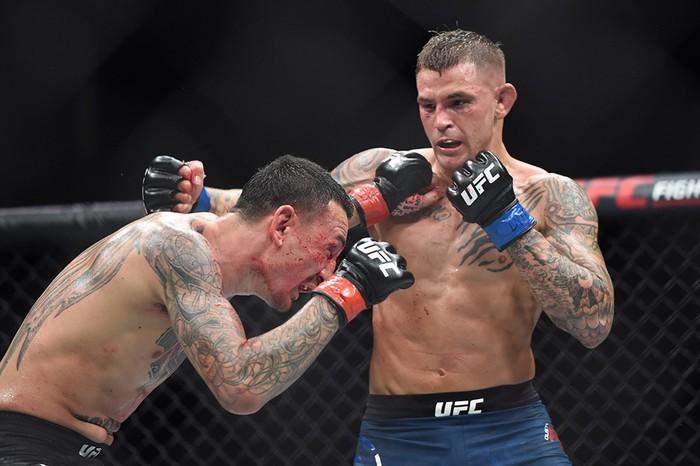 Hậu lùm xùm McGregor và Nurmagomedov, hạng nhẹ của UFC chính thức tìm ra nhà vua mới - Ảnh 6.