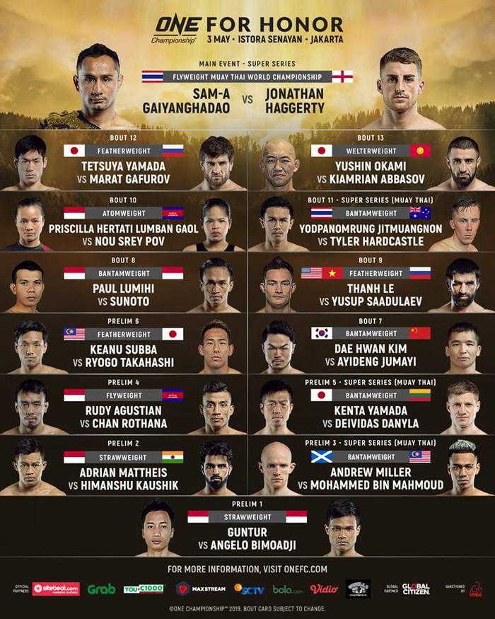 Sau Martin Nguyễn và Bi Nguyễn, thêm một võ sĩ gốc Việt gia nhập giải MMA lớn nhất châu Á - Ảnh 2.