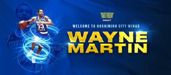 Hochiminh City Wings công bố tân ngoại binh tại VBA 2019 - Ảnh 1.