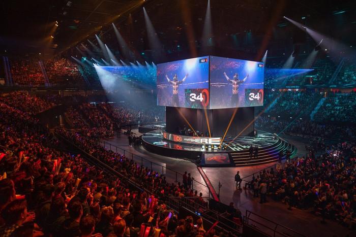 G2 Esports lên ngôi vô địch LEC mùa xuân 2019, phá vỡ kỉ lục trận chung kết nhanh nhất lịch sử châu Âu - Ảnh 1.
