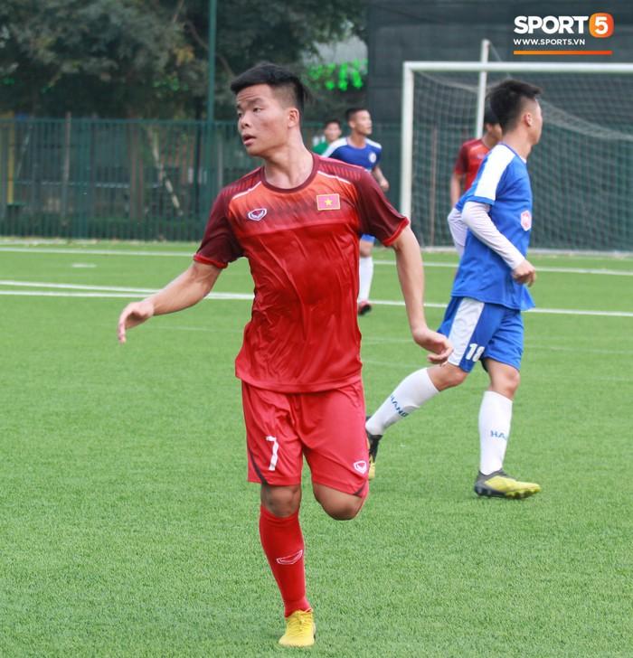 Top 5 nấm lùn của U18 Việt Nam - Ảnh 2.