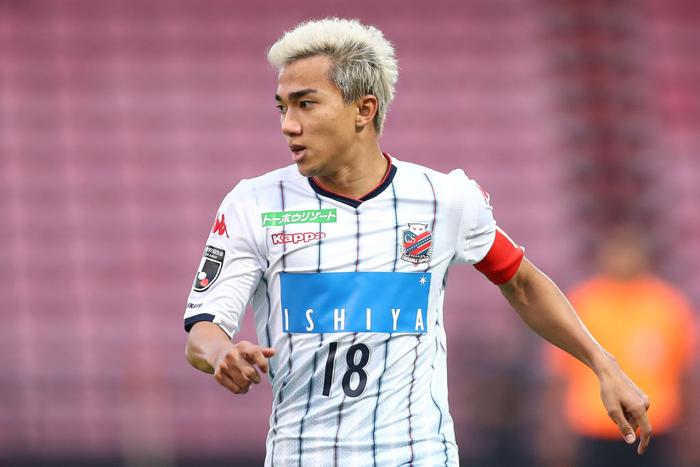 Chỉ trong vài ngày, Messi Thái Lan Chanathip hai lần chịu thua thảm 0-4 - Ảnh 1.