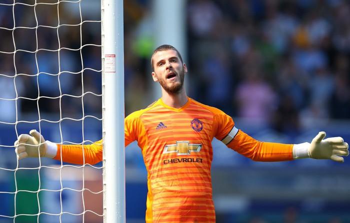 Thảm bại khó tin trước Everton, MU đối diện nguy cơ không thể dự Champions League - Ảnh 2.