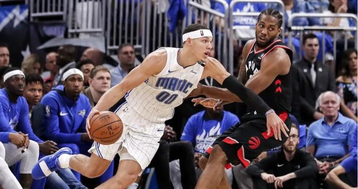 Kawhi Leonard hành hạ Orlando Magic, Raptors chắc suất vòng 2 - Ảnh 3.