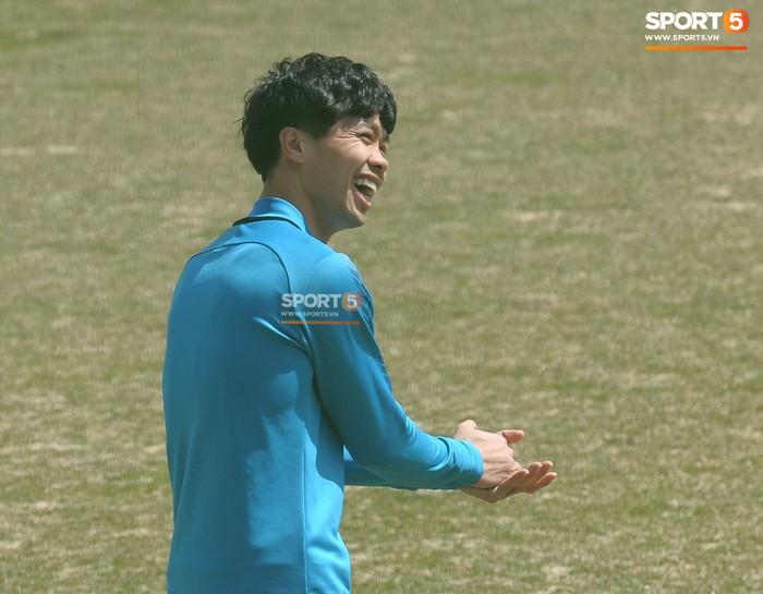 Công Phượng cười thả ga trong buổi tập của Incheon United, sẵn sàng cho lần đá chính tiếp theo ở K.League - Ảnh 9.