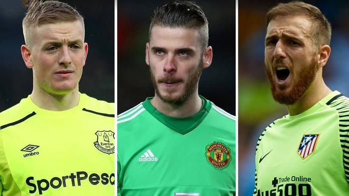 Bế tắc gia hạn với De Gea, Manchester United xác định hai cái tên thay thế - Ảnh 1.