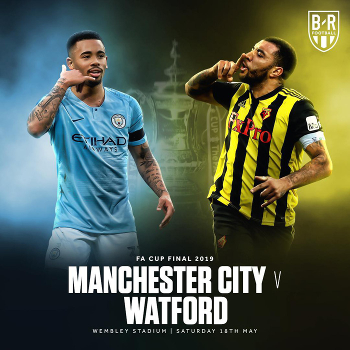 Đối thủ của Man City ở chung kết giải đấu lâu đời nhất thế giới được xác định sau trận cầu siêu kịch tính - Ảnh 14.