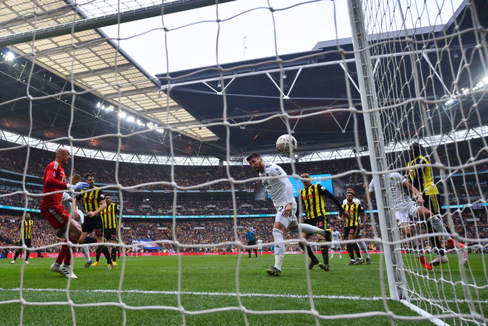 Đối thủ của Man City ở chung kết giải đấu lâu đời nhất thế giới được xác định sau trận cầu siêu kịch tính - Ảnh 3.