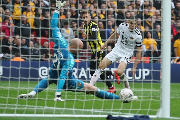 Đối thủ của Man City ở chung kết giải đấu lâu đời nhất thế giới được xác định sau trận cầu siêu kịch tính - Ảnh 9.