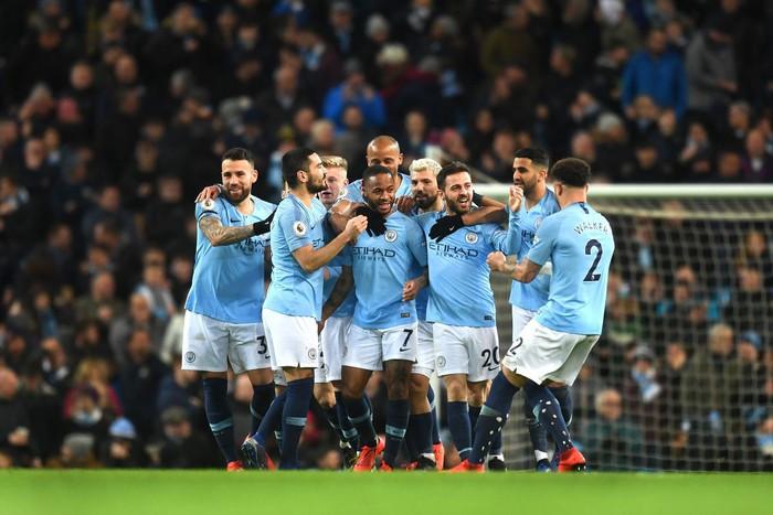 Pep Guardiola, Man City và cú ăn 5: Mục tiêu của Đấng toàn năng - Ảnh 2.
