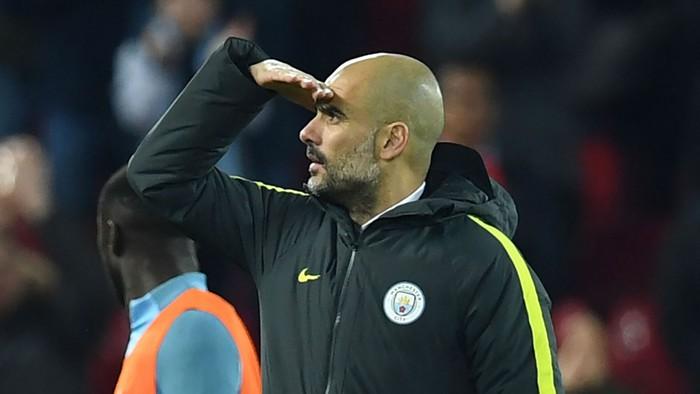 Pep Guardiola, Man City và cú ăn 5: Mục tiêu của Đấng toàn năng - Ảnh 3.