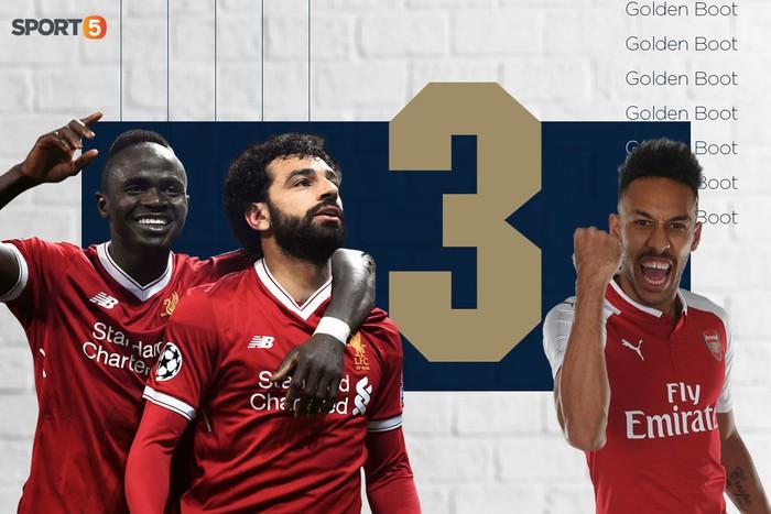 Những con số ấn tượng nhất tại Premier League 2018/19: Kẻ về nhì vĩ đại Liverpool và những kỷ lục lần đầu được thiết lập - Ảnh 4.