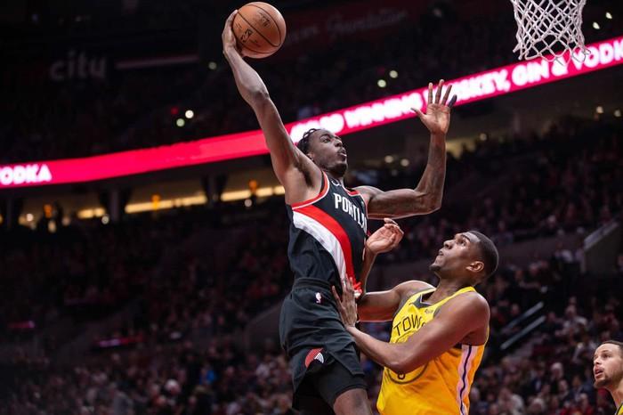 Đánh giá cặp đấu chung kết miền Tây NBA 2019: Golden State Warriors - Portland Trail Blazers - Ảnh 4.