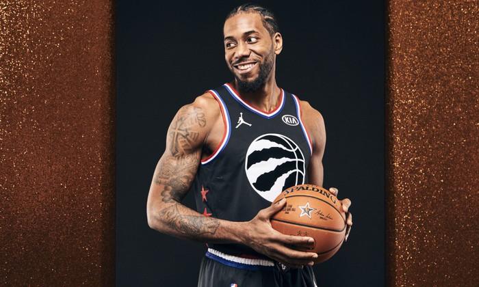 Lọt vào danh sách lịch sử cùng với LeBron James, Kawhi Leonard nhận được lời khen từ The King - Ảnh 4.
