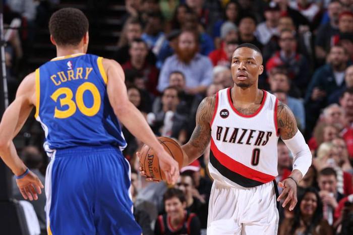 Đánh giá cặp đấu chung kết miền Tây NBA 2019: Golden State Warriors - Portland Trail Blazers - Ảnh 2.