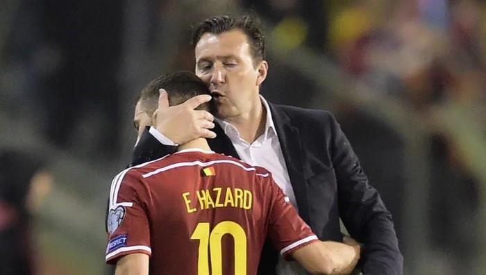 Đội tuyển số một Châu Á bổ nhiệm thầy cũ của Eden Hazard làm HLV trưởng - Ảnh 2.