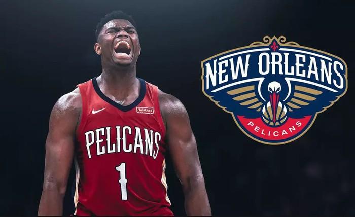 Kết quả NBA Draft Lottery 2019: Pelicans gặp may với 6%, các thánh tank cũng đành cúi đầu trước vận đỏ của Lakers - Ảnh 5.