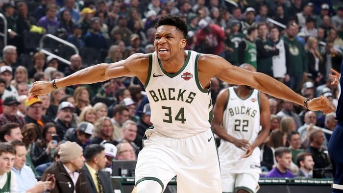 Đánh giá cặp đấu chung kết miền Đông NBA 2019: Milwaukee Bucks - Toronto Raptors - Ảnh 2.