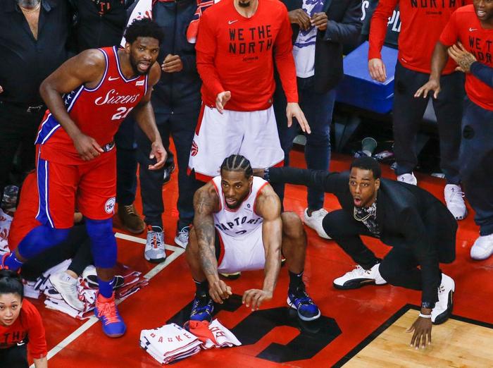 Đánh giá cặp đấu chung kết miền Đông NBA 2019: Milwaukee Bucks - Toronto Raptors - Ảnh 3.