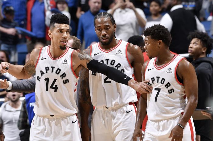 Đánh giá cặp đấu chung kết miền Đông NBA 2019: Milwaukee Bucks - Toronto Raptors - Ảnh 4.