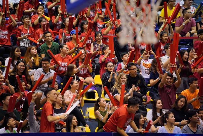 Preseason VBA 2019 - Saigon Heat vs City Wings: Trông chờ vào màn ra mắt của Michael Soy và Richard Nguyễn - Ảnh 1.