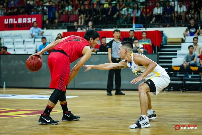Saigon Heat: Vững niềm tin, vững phong độ cho chức vô địch - Ảnh 4.