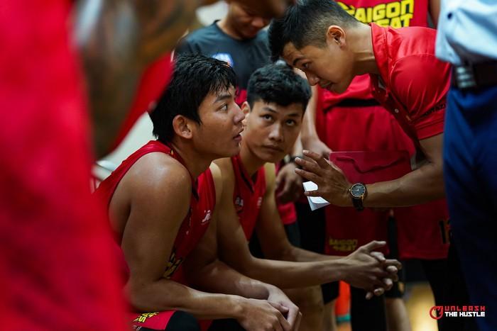 Saigon Heat: Vững niềm tin, vững phong độ cho chức vô địch - Ảnh 2.