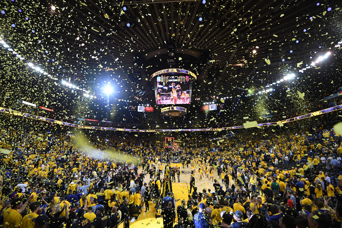 Golden State Warriors - Đỉnh cao của lối chơi đồng đội - Ảnh 4.