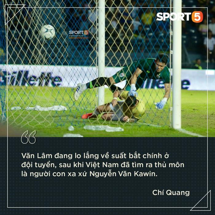 Fan Việt gáy cực mạnh sau chiến thắng Thái Lan: Đọc xong chỉ có bò lăn ra cười - Ảnh 1.