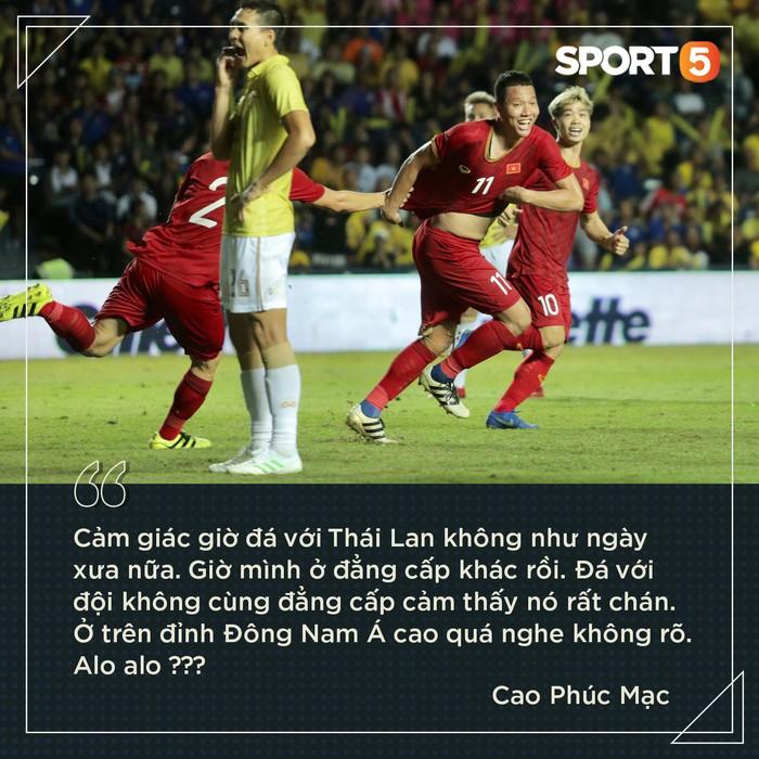 Fan Việt gáy cực mạnh sau chiến thắng Thái Lan: Đọc xong chỉ có bò lăn ra cười - Ảnh 4.