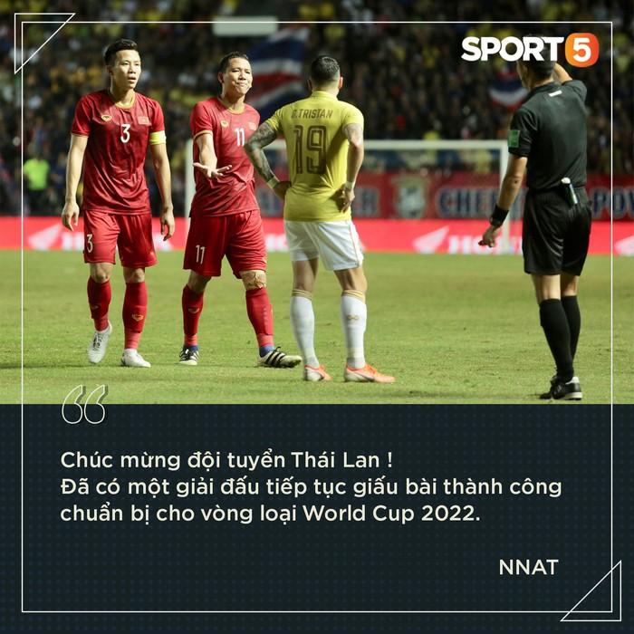 Fan Việt gáy cực mạnh sau chiến thắng Thái Lan: Đọc xong chỉ có bò lăn ra cười - Ảnh 8.