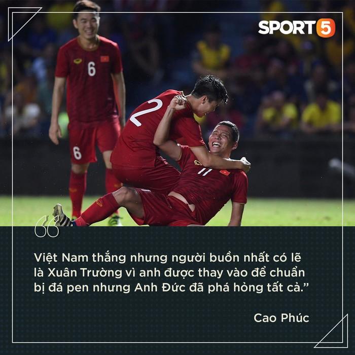 Fan Việt gáy cực mạnh sau chiến thắng Thái Lan: Đọc xong chỉ có bò lăn ra cười - Ảnh 9.