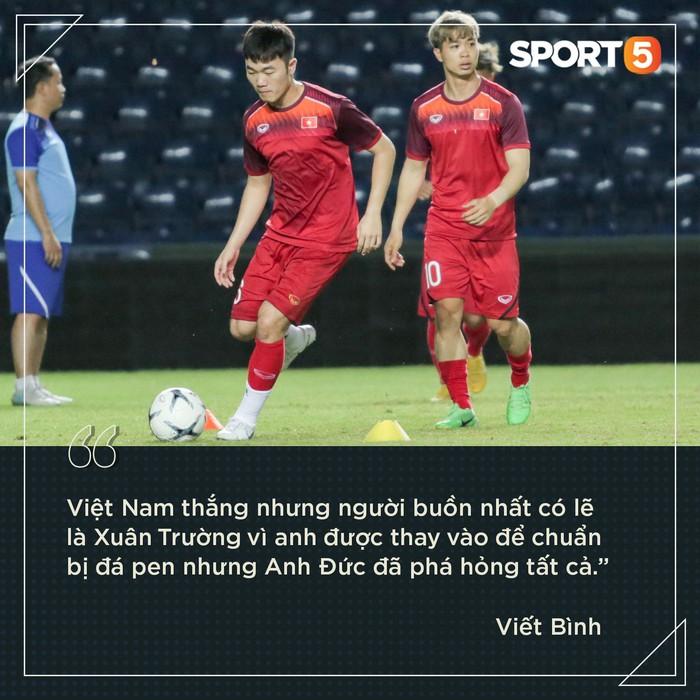 Fan Việt gáy cực mạnh sau chiến thắng Thái Lan: Đọc xong chỉ có bò lăn ra cười - Ảnh 10.