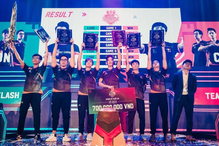 Nhà vô địch Việt Nam rơi vào bảng tử thần, CKTG Liên Quân Mobile 2019 hấp dẫn ngay từ vòng gửi xe - Ảnh 2.