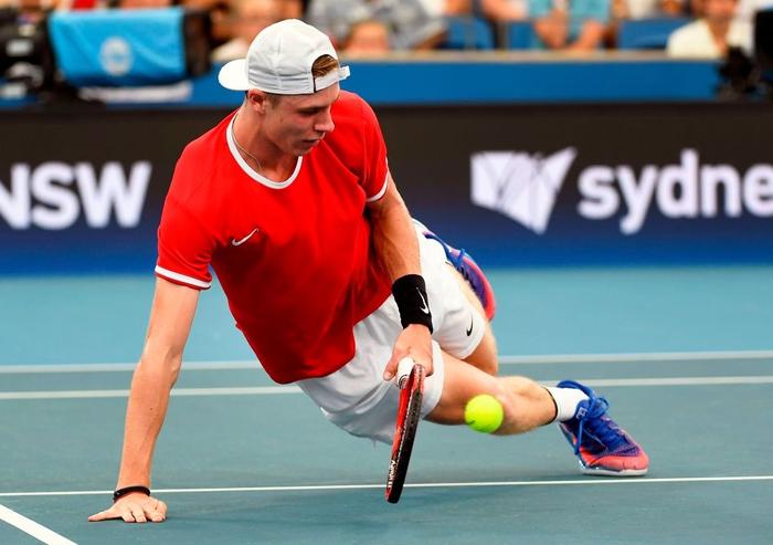 Đáp lời hoa khôi banh nỉ, Djokovic nhận sự cổ vũ cuồng nhiệt để ngược dòng kịch tính giúp Serbia vào bán kết ATP Cup - Ảnh 7.